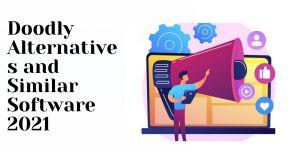 Doodly Alternatives and Similar Software 2021